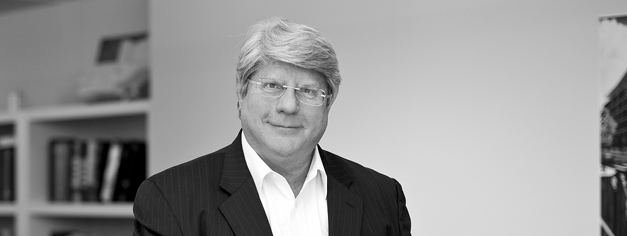 Donald R. Powell, AIA, NCARB