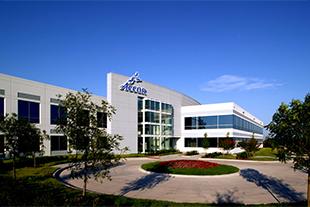 Accor North American Headquarters