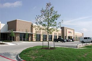Centex Office Center