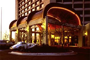 Marriott Hotel Quorum