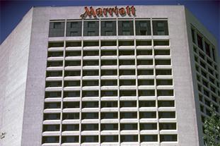 Marriott DFW