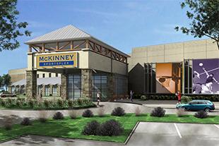 McKinney Sportsplex