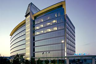 NEC America Headquarters