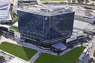 Omni Dallas Convention Center Hotel