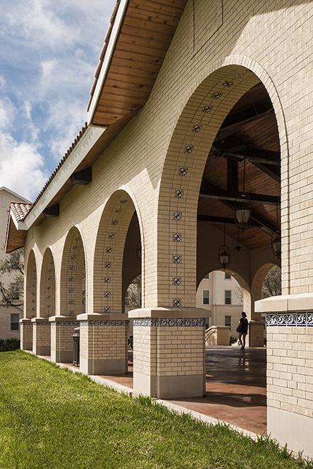 Texas A Amp M Kingsville Student Housing Mesquite Village West