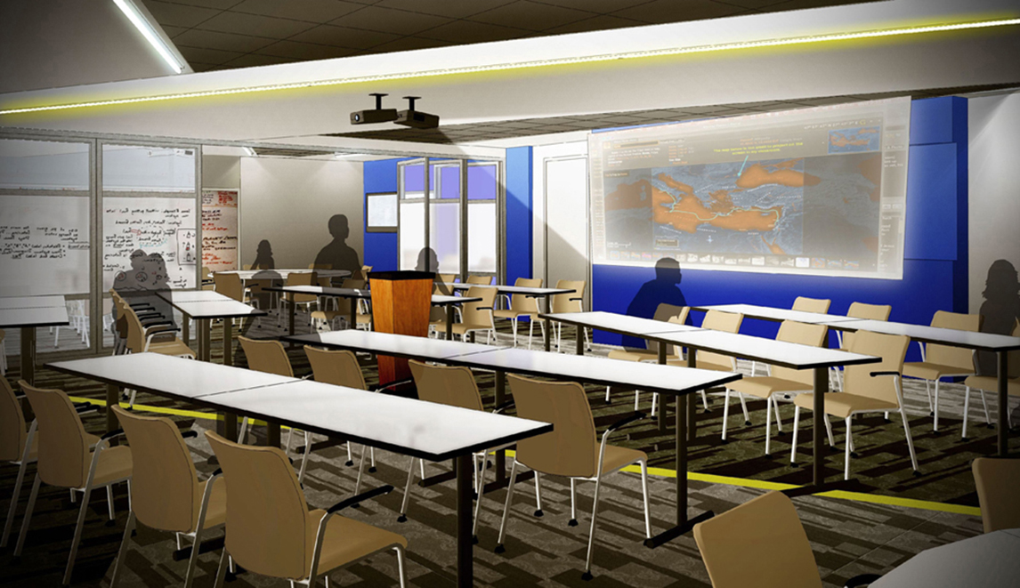 Tarrant county college district institutional plan boka - Tarrant county college interior design ...