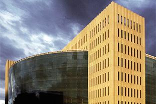 Casa Cuervo Corporate Headquarters
