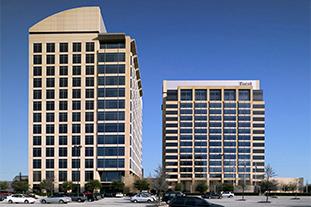 Tenet Healthcare Corporation Headquarters