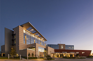 Forest Park Medical Center San Antonio