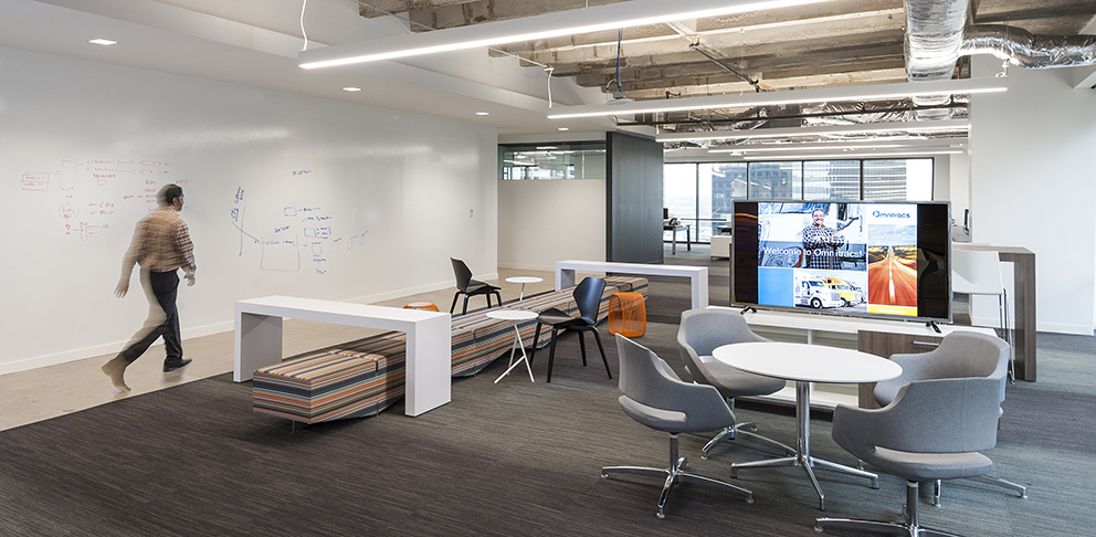 BOKA Powell Solutions that Inspire Architecture Interiors