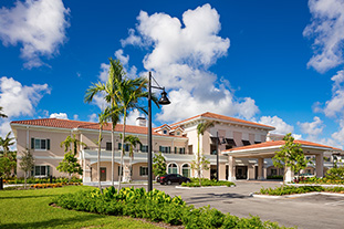 HarborChase of Palm Beach Gardens