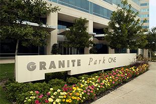 Granite Park One