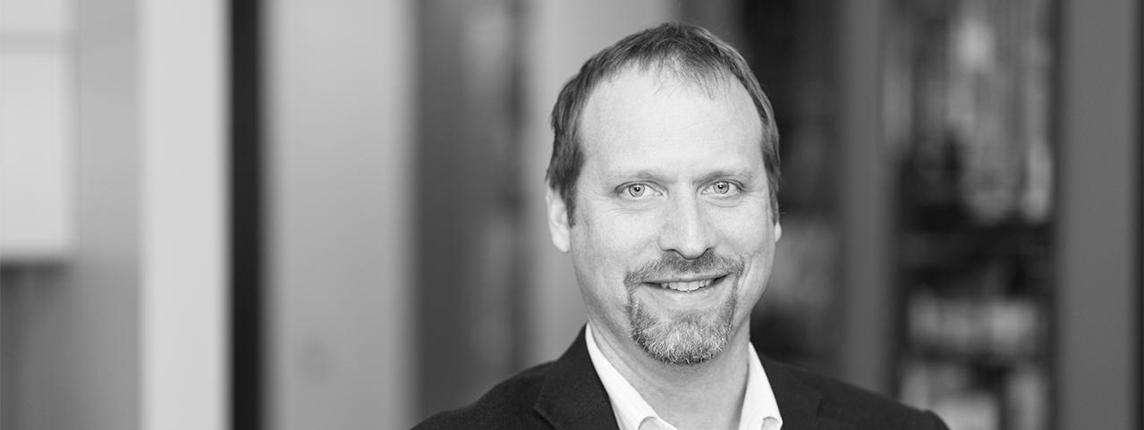 Eric Van Hyfte, AIA, LEED BD+C