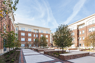 Tarleton State University Integrity Hall
