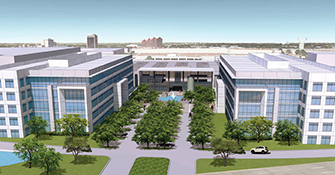 Cawley To Develop Another Tollway Office Building