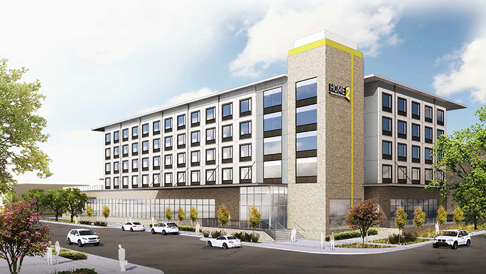 hilton manufacturing baylor Home2 suites by hilton florence cincinnati airport south offers an ideal location, close to many popular attractions explore the nearby shops and restaurants in downtown cincinnati or visit the kentucky speedway or creation museum.