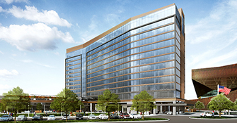 Unlocking the Hotel Boom: What's the Key to Hospitality Construction in the Dallas Region?