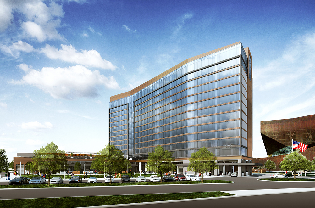 Unlocking the Hotel Boom: What's the Key to Hospitality Construction