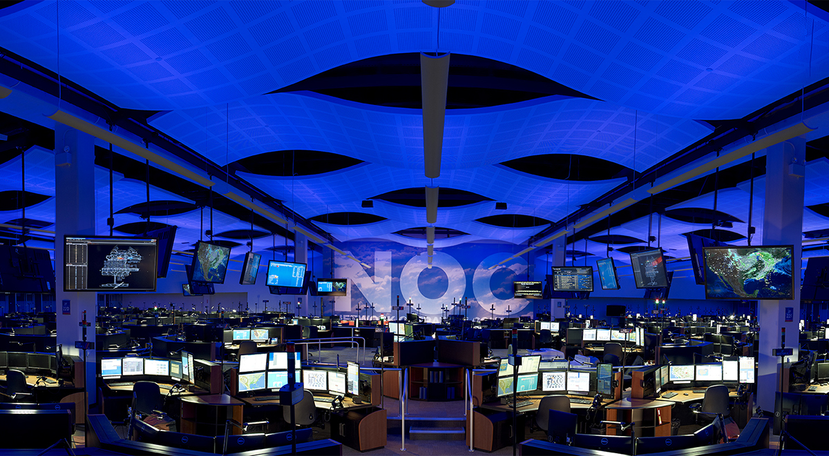 Southwest Airlines Network Operations Center Boka Powell